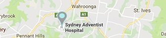 Sydney Adventist Hospital Wahroonga